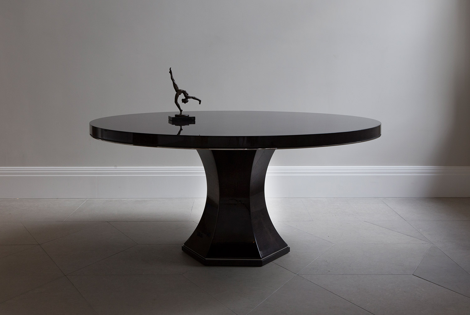 Chatsworth Dining Table DAVIDSON