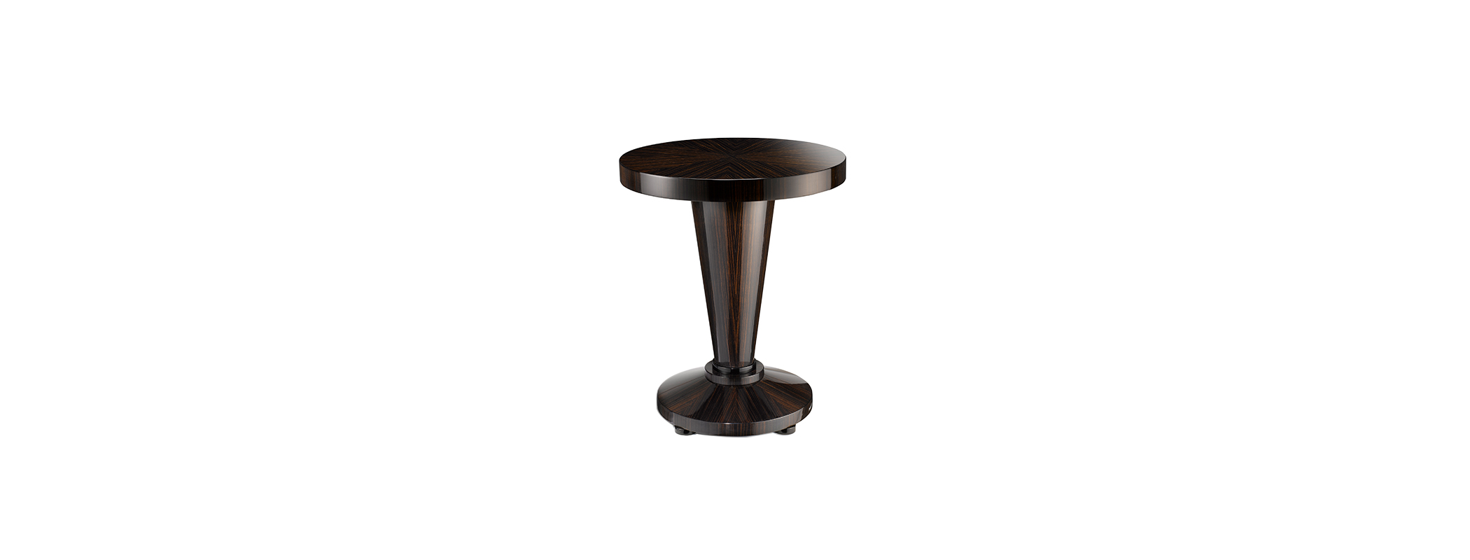 Picture of: Adelaide Occasional Table Davidson London